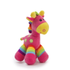 Gerry Giraffe Hot Pink